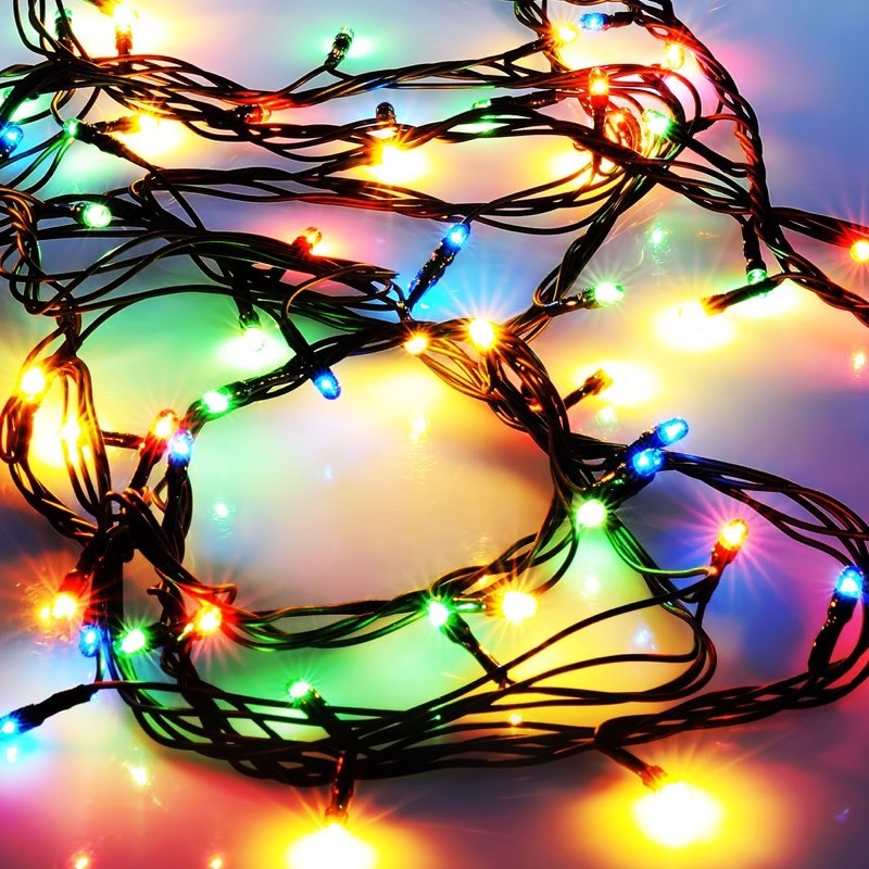 Christmas iPad Wallpaper 6