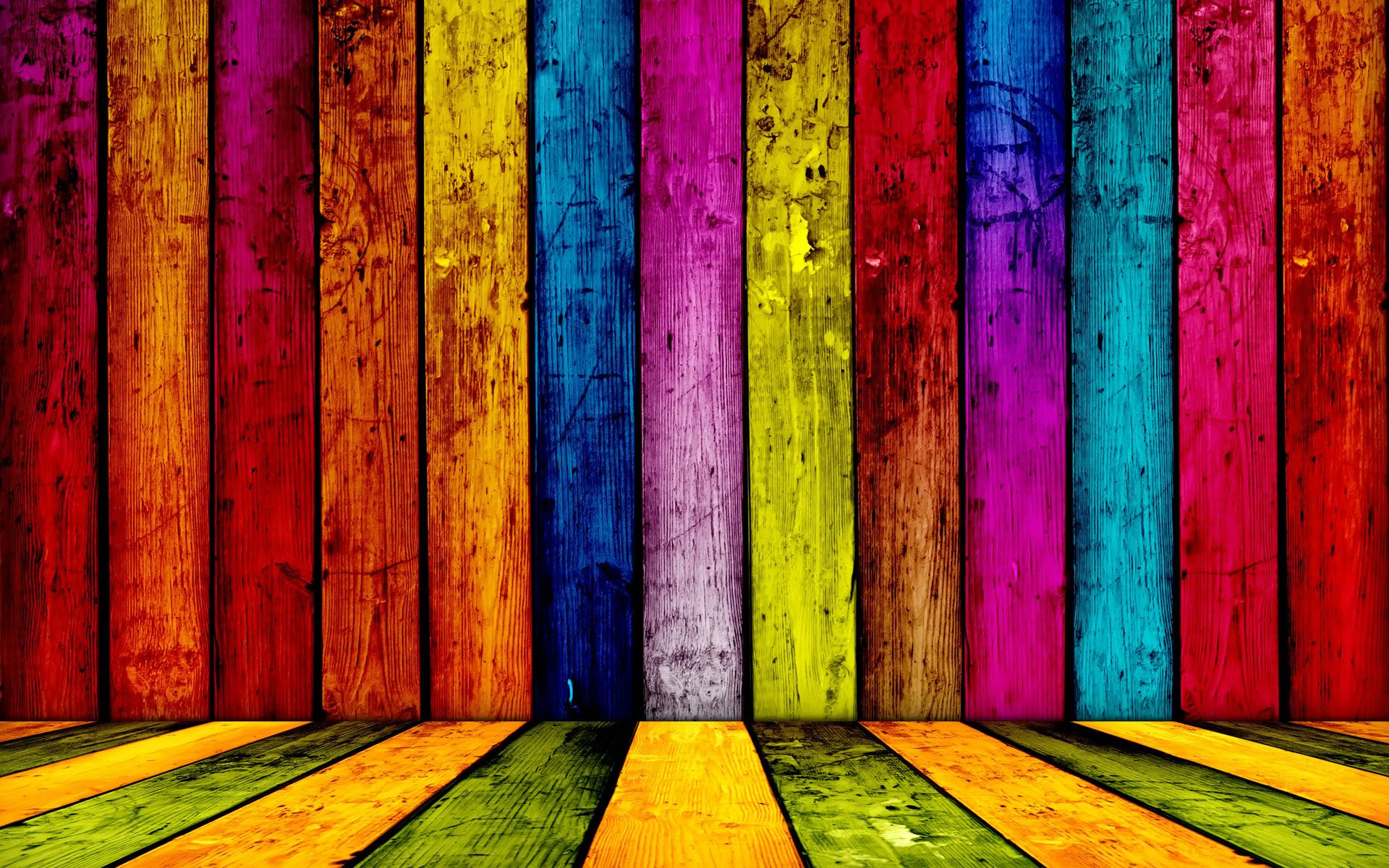 Colorful Background 1