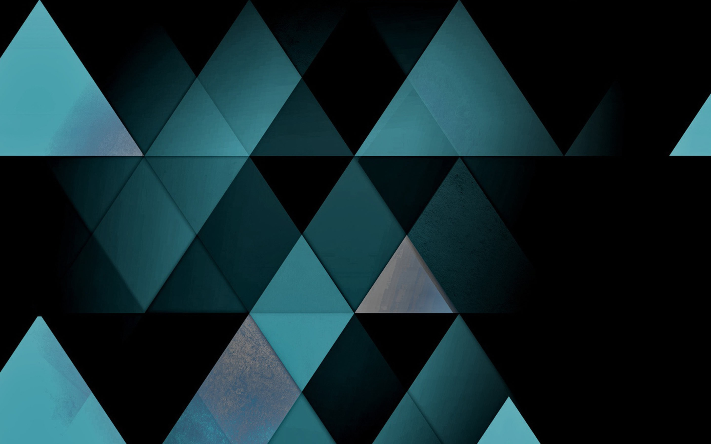 20 hd geometric wallpapers