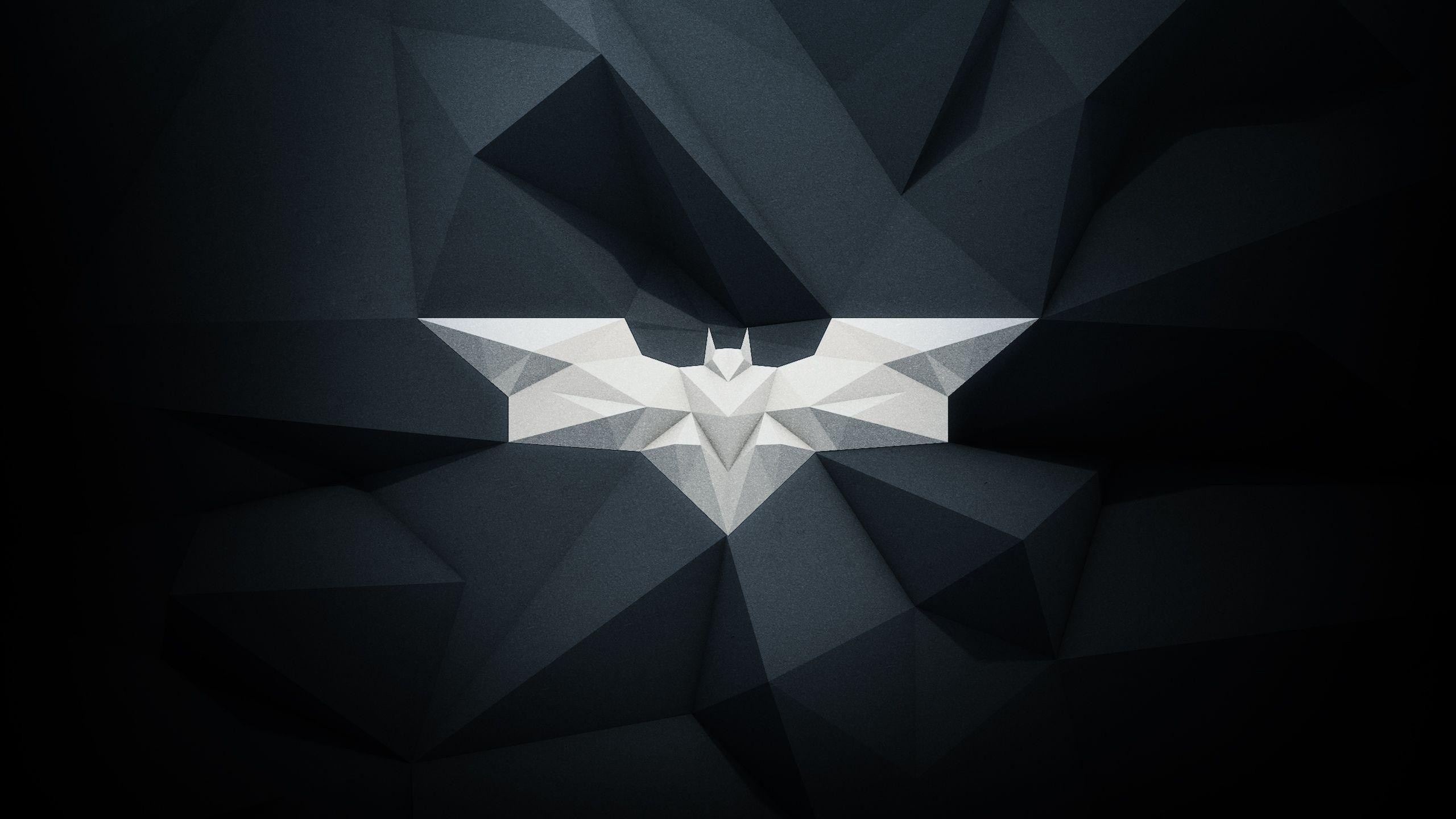 25 Hd Polygon Wallpapers