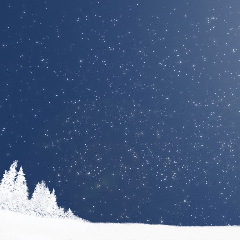 Winter iPad Wallpaper 21