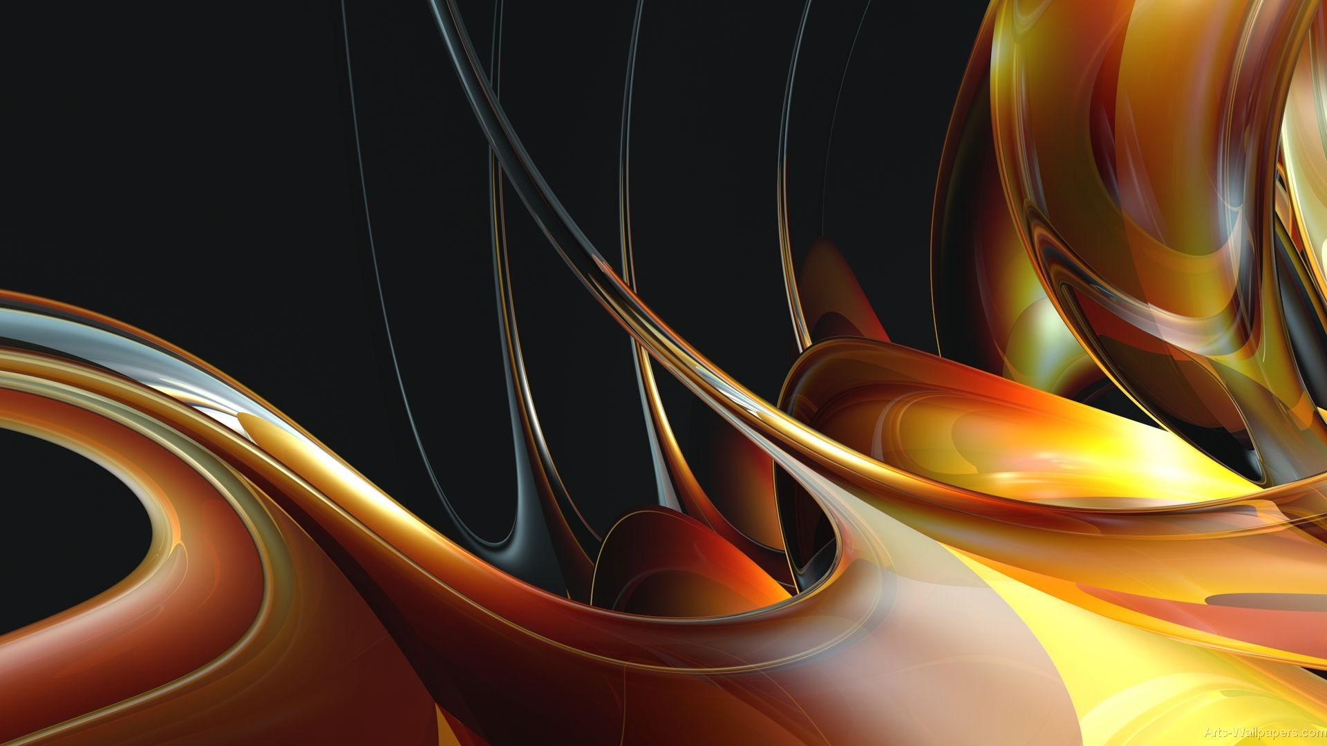 abstract 3d wallpaper 1920x1080 - photo #12