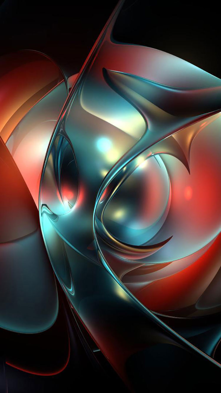 Abstract IPhone Background 62