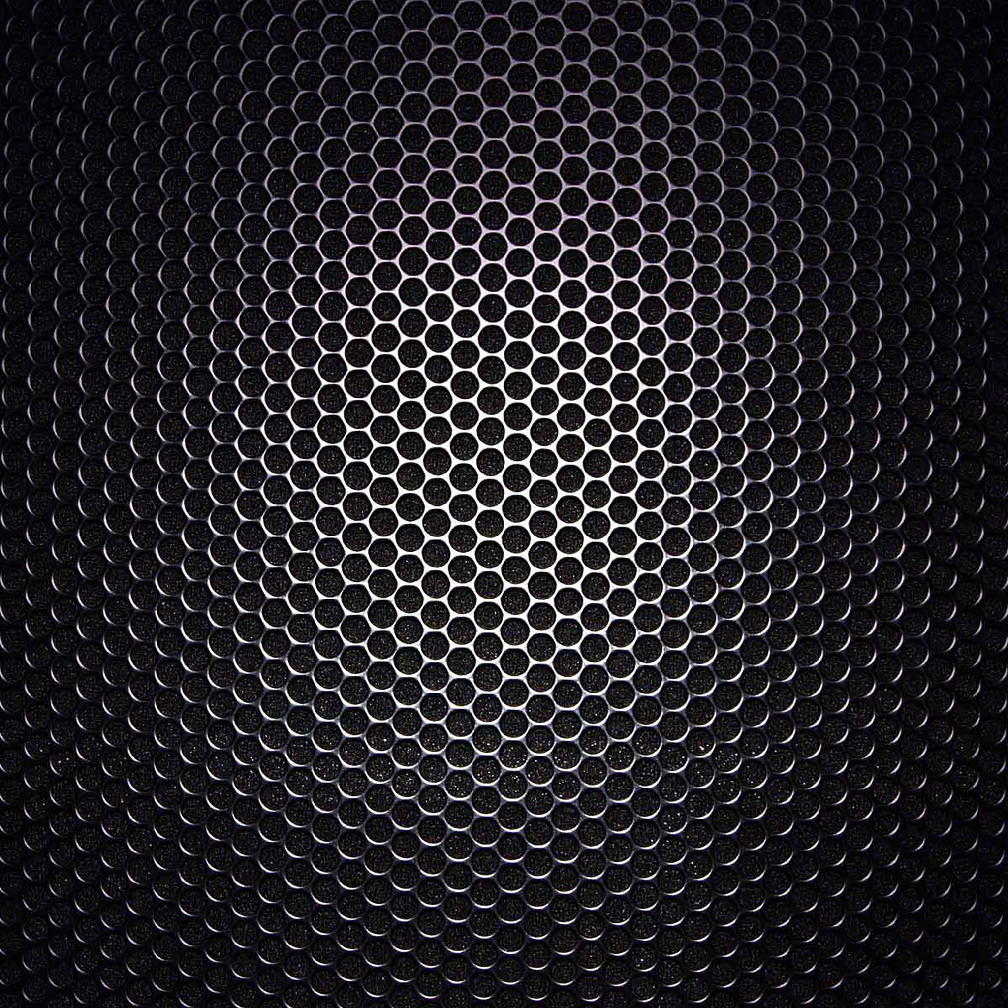30 HD Black iPad Wallpapers