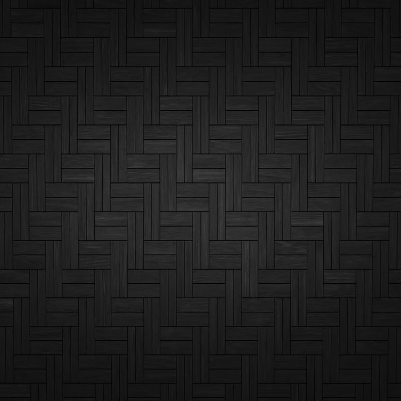 Black iPad Wallpaper 10