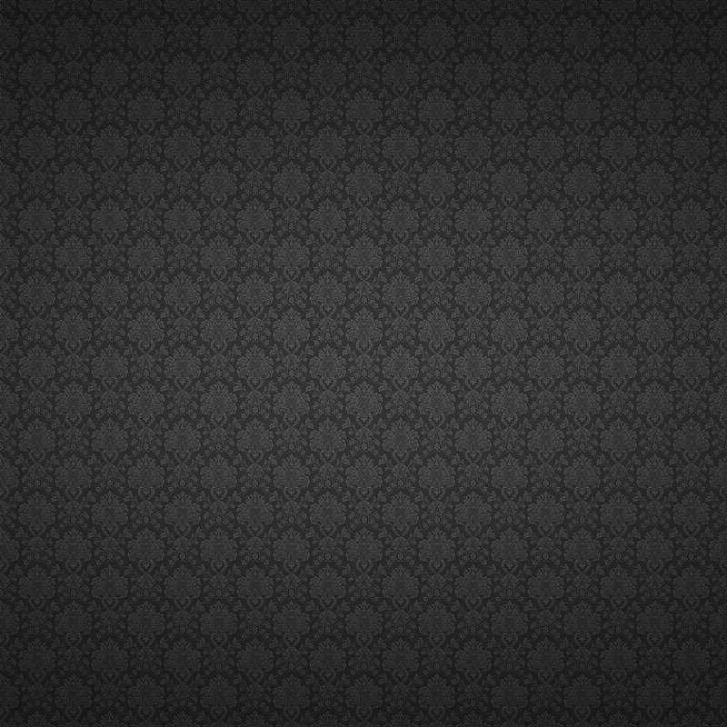 Black iPad Wallpaper 22