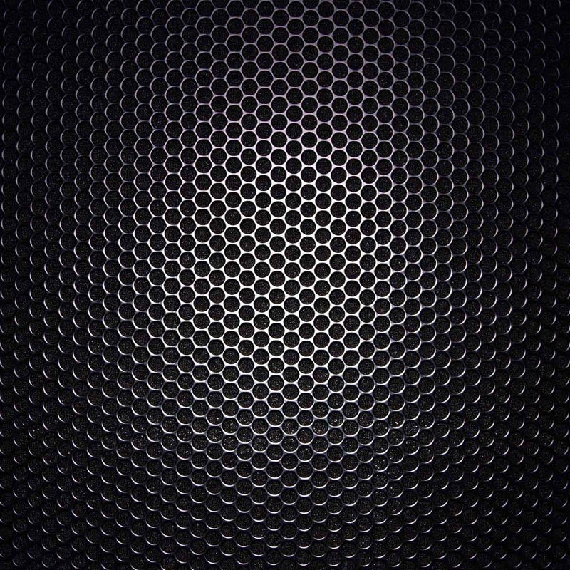 Black iPad Wallpaper 25