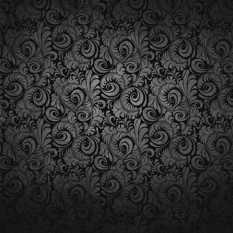 Black iPad Wallpaper 28