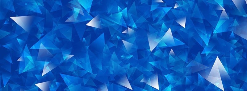 Blue Facebook Cover 6