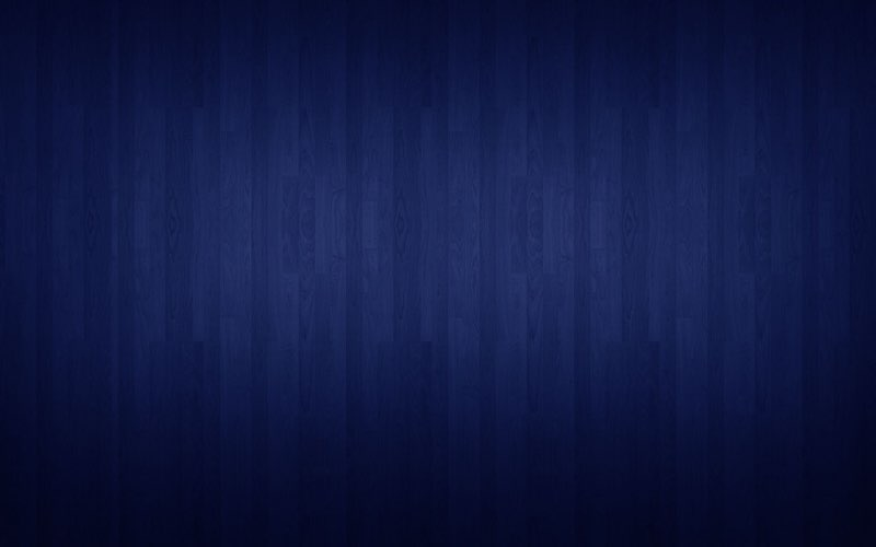Blue Wallpaper 1