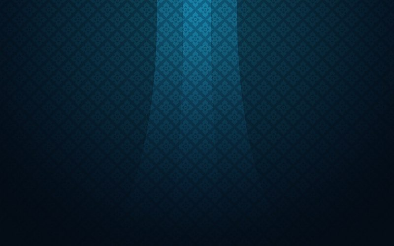 Blue Wallpaper 15