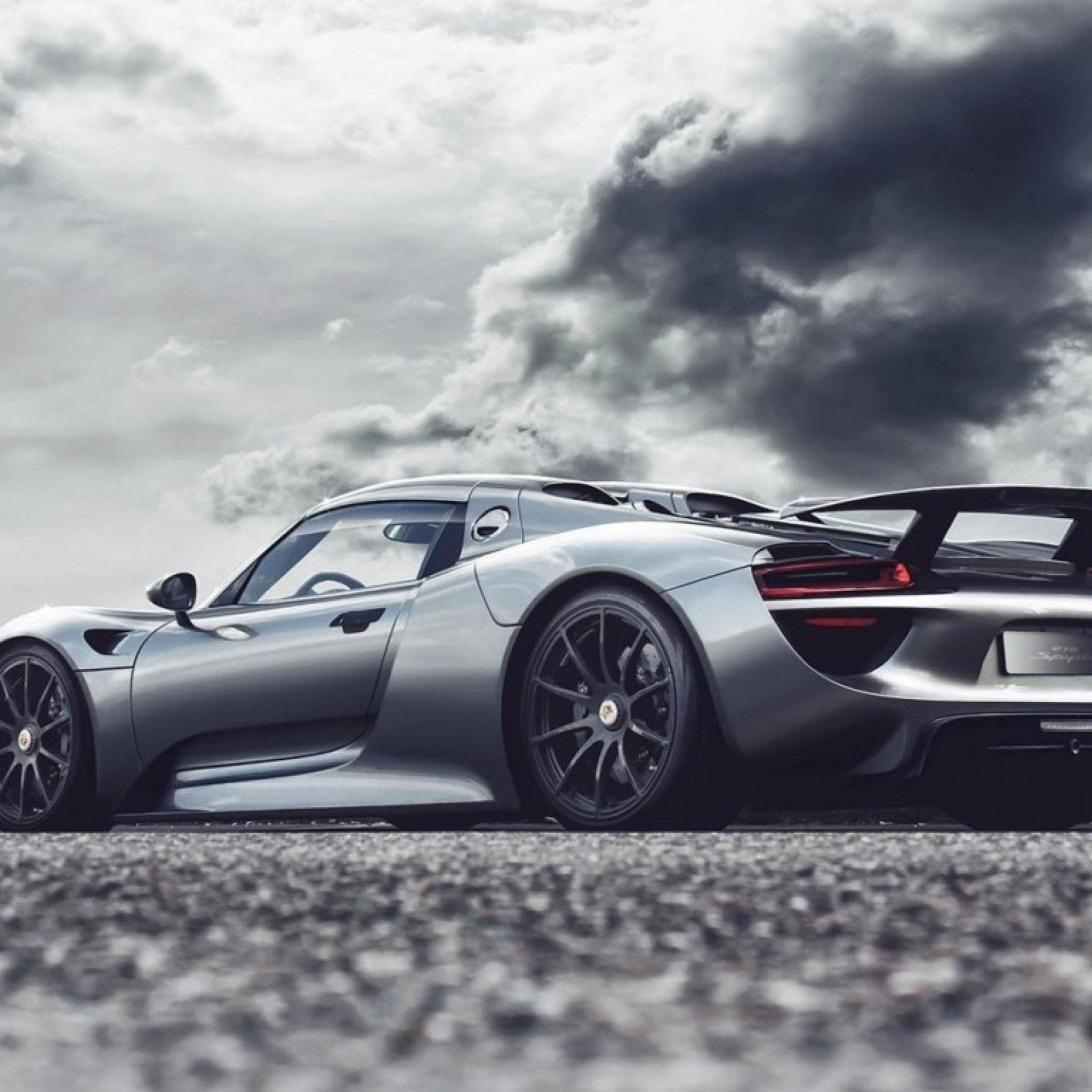 Porsche Super Car Wallpapers (58 Wallpapers)