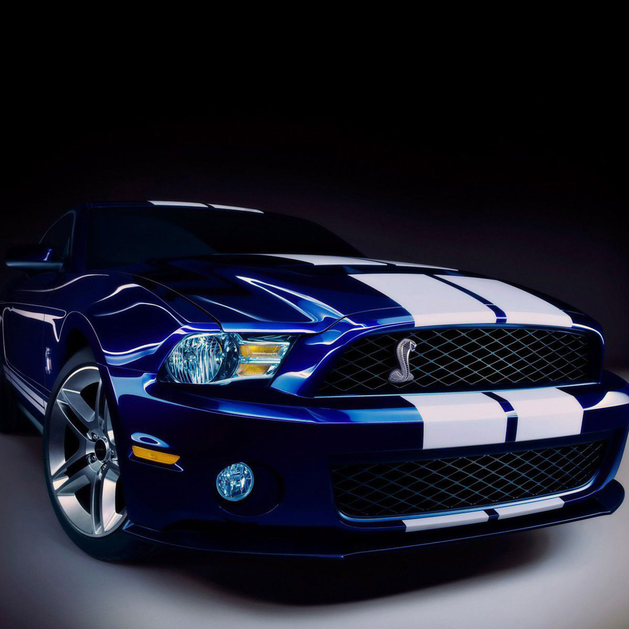 20 HD Car IPad Wallpapers