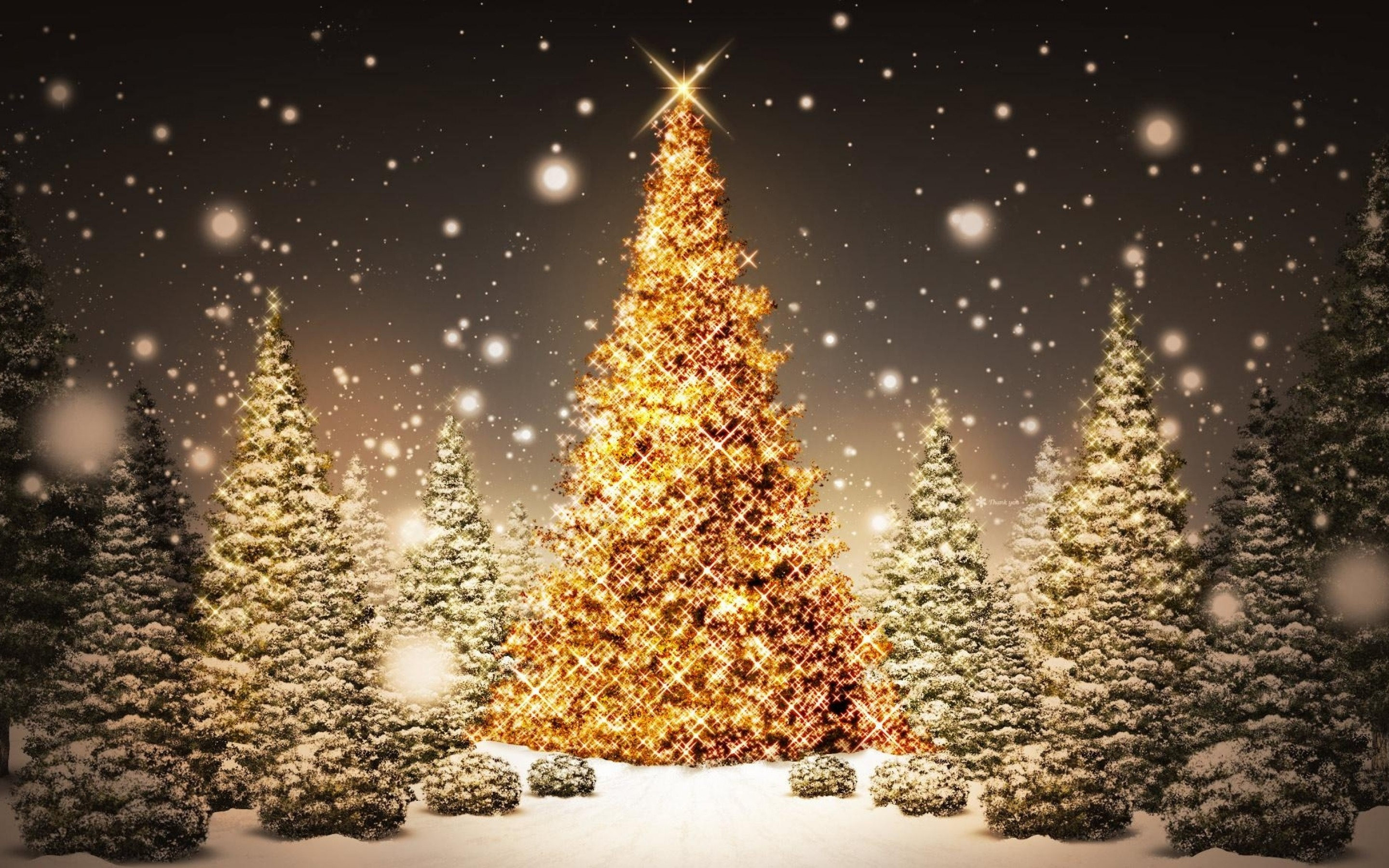 Christmas Wallpaper 25 Super HD Christmas Wallpapers
