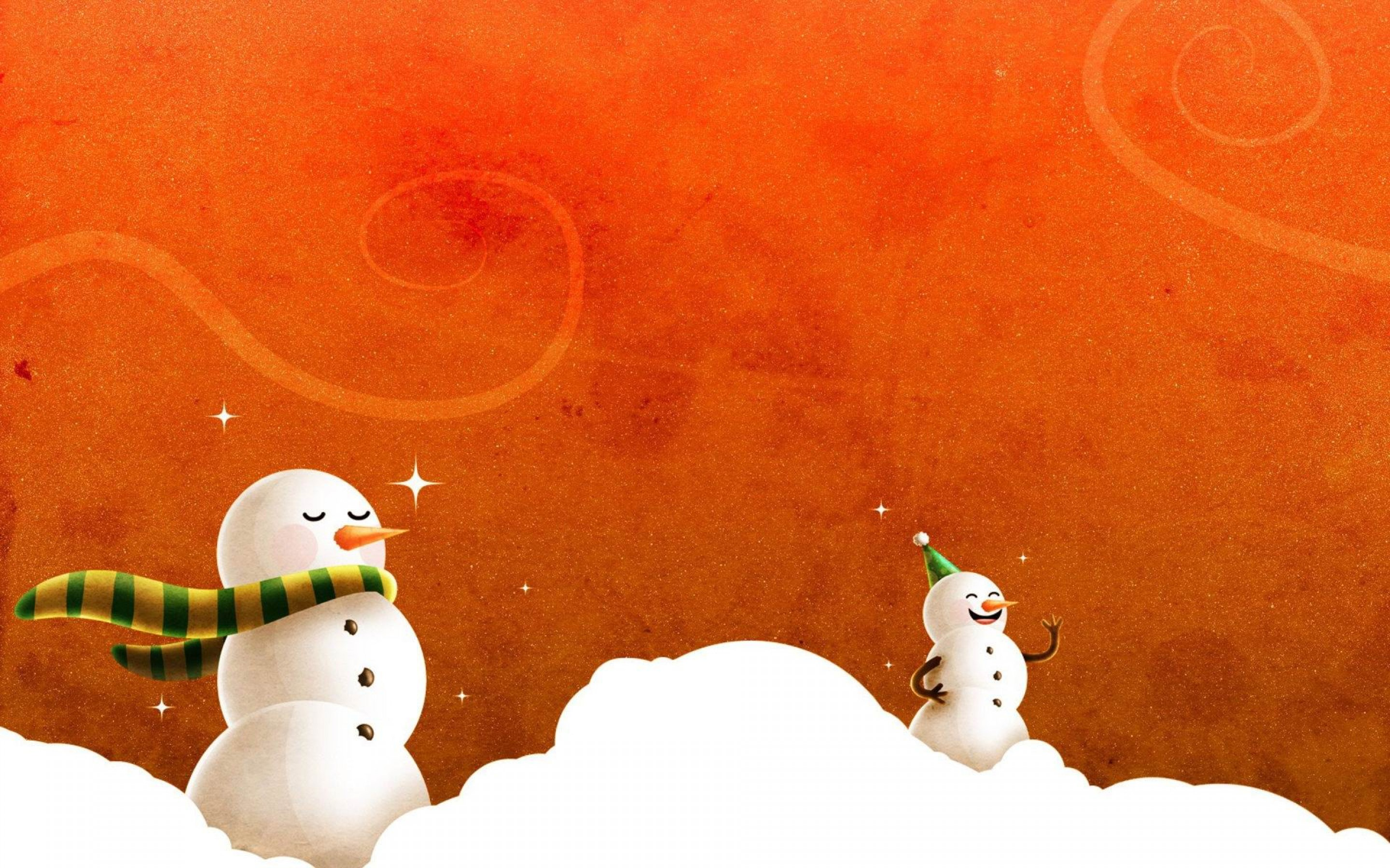 christmas wallpaper 4
