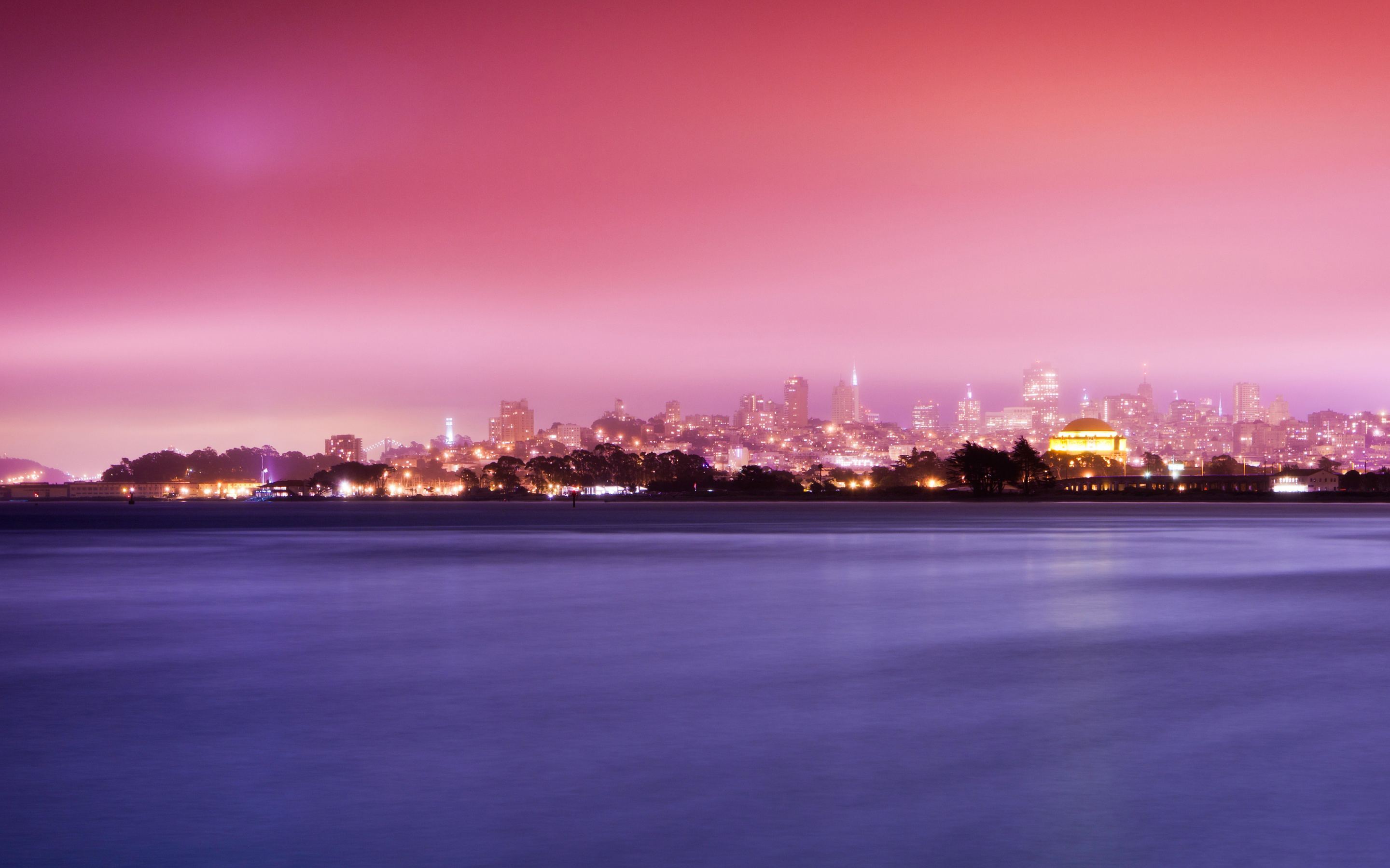 50 Free Hd City Wallpapers