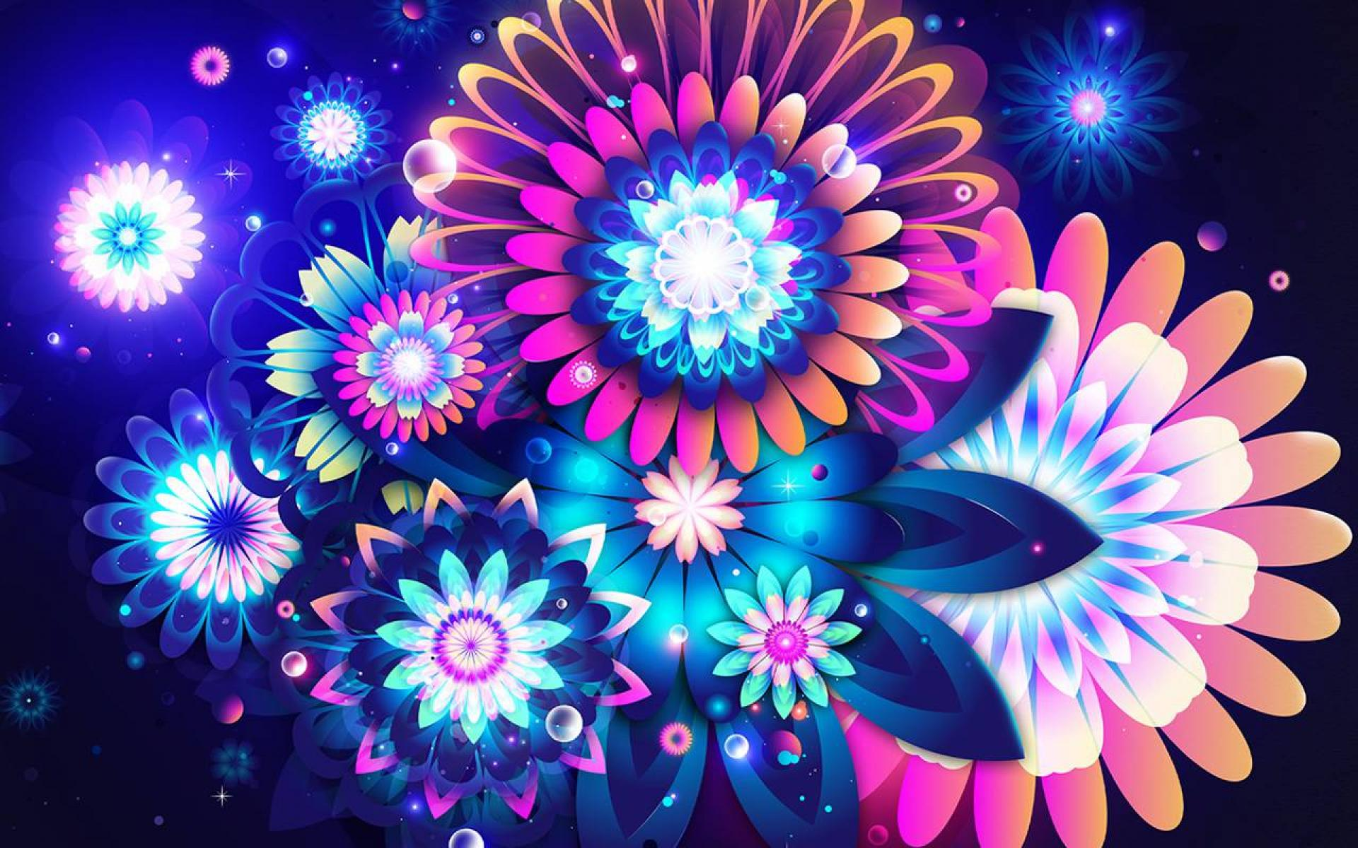 35 free colorful backgrounds for 3d wallpaper ideas