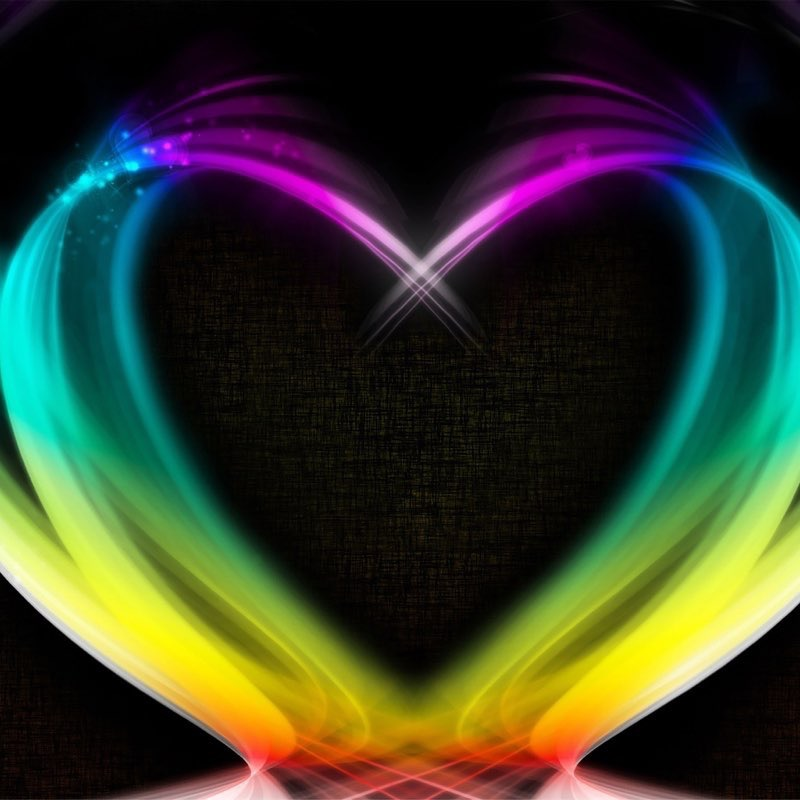 Colorful iPad Background 29