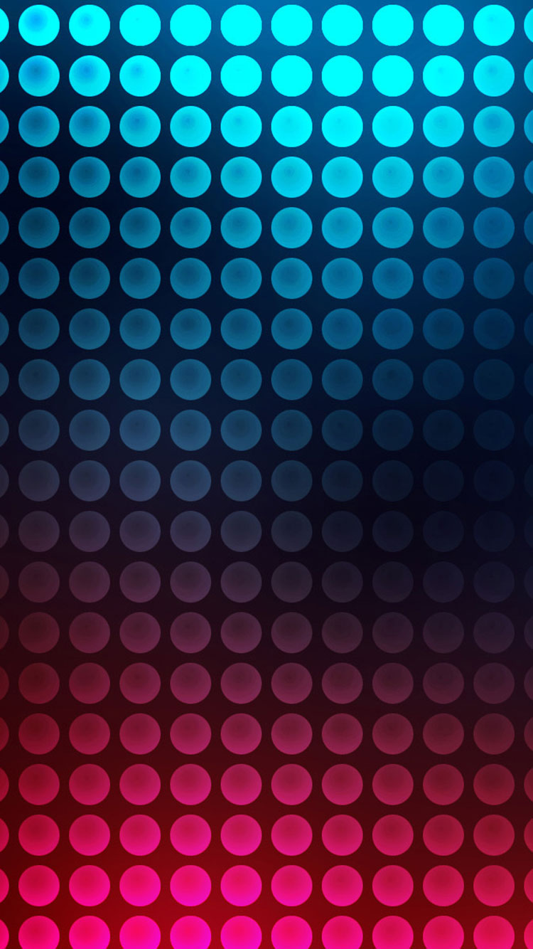 Colorful iPhone Background 17