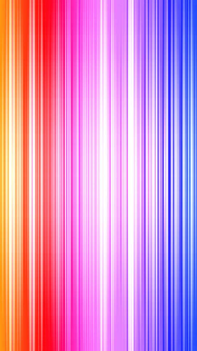 Colorful iPhone Background 4