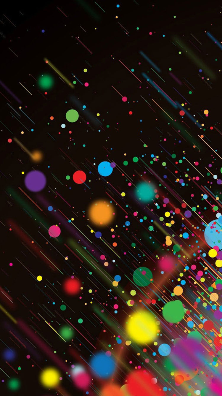 35 colorful iphone backgrounds