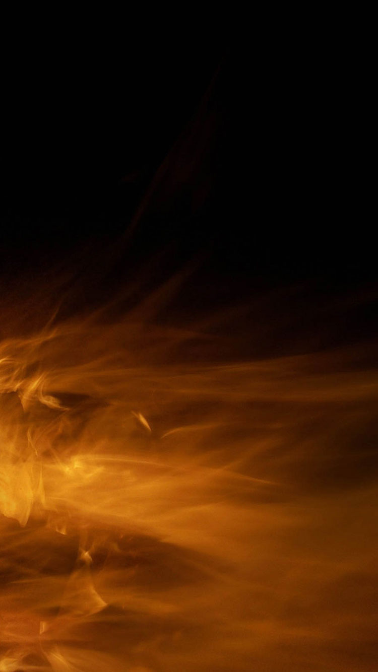 Fire Art iPhone Wallpaper 16