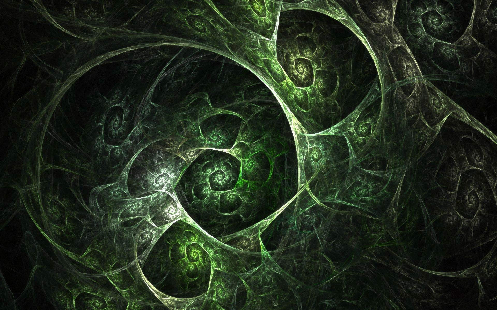 Hd Fractal Wallpapers on