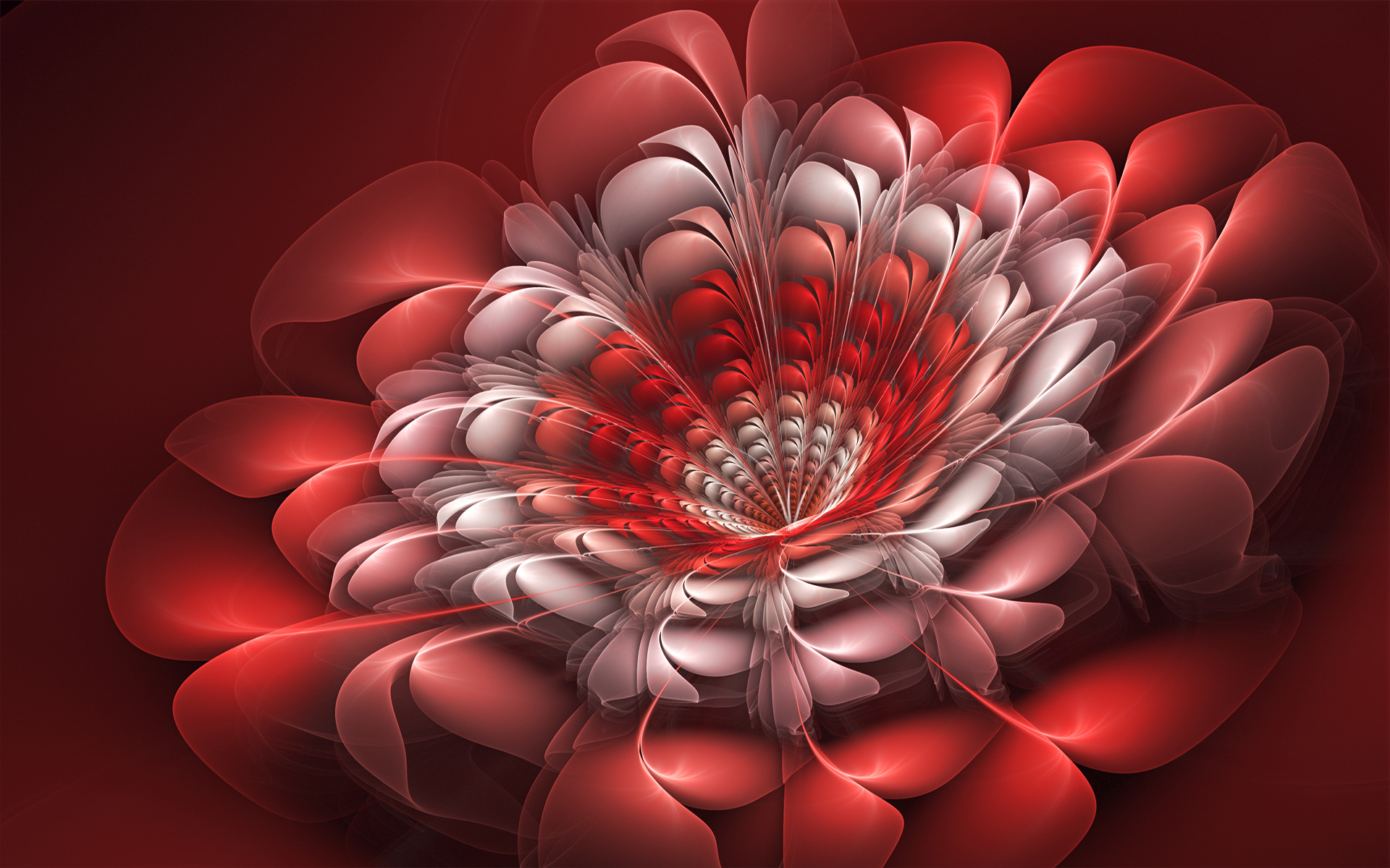 50 Fractal Art Wallpapers
