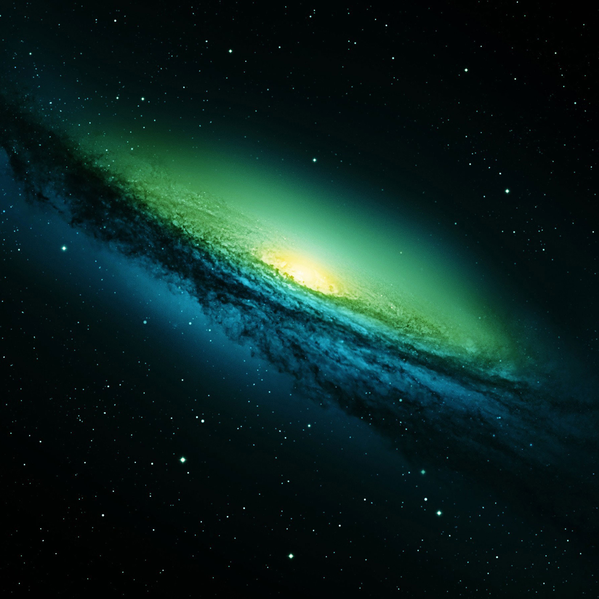 40 HD Galaxy IPad Wallpapers