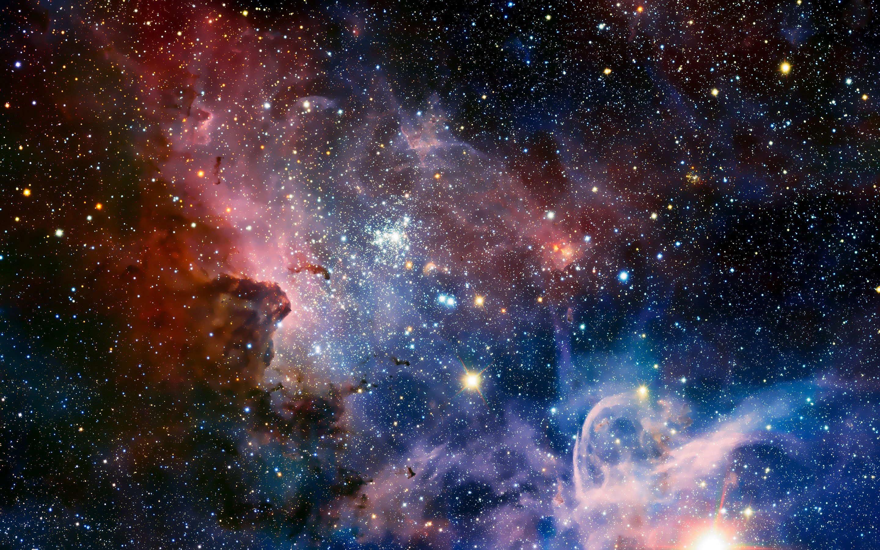 40 Super Hd Galaxy Wallpapers