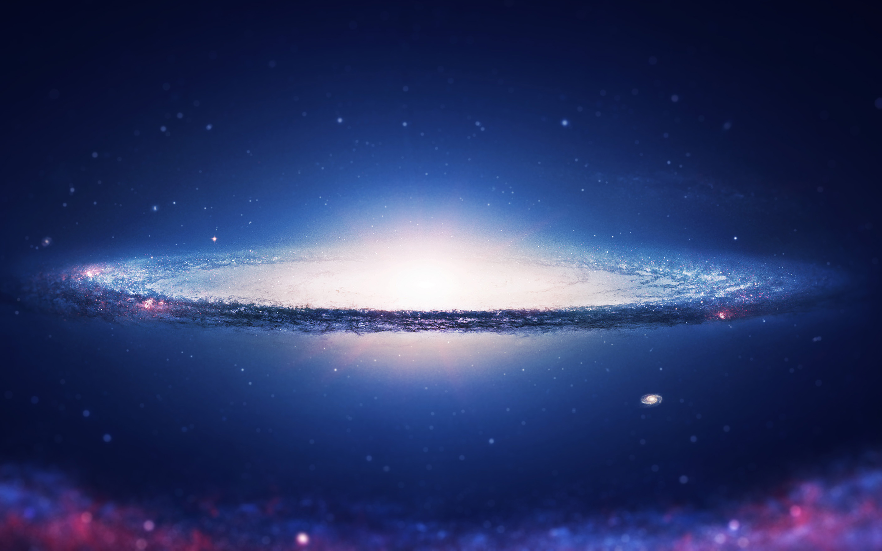 40 super hd galaxy wallpapers for Ecran pc wide