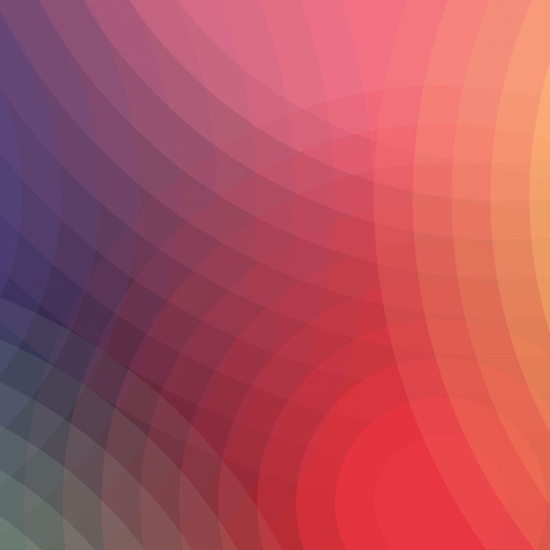 Geometric iPad Wallpaper 15