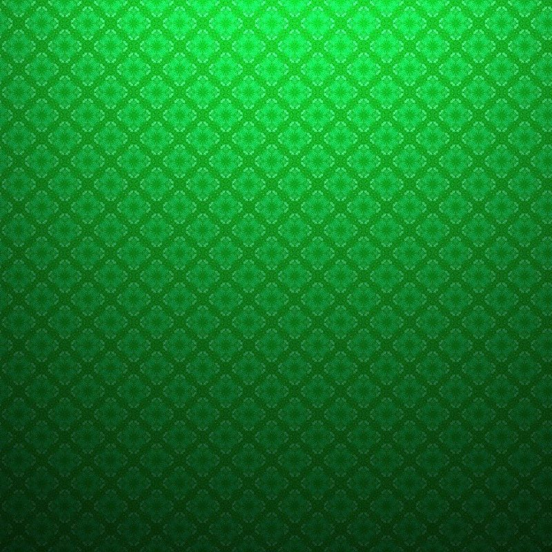 Green iPad Wallpaper 29