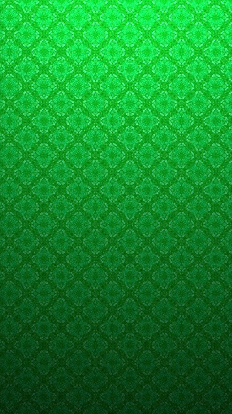 Green iPhone Wallpaper 29