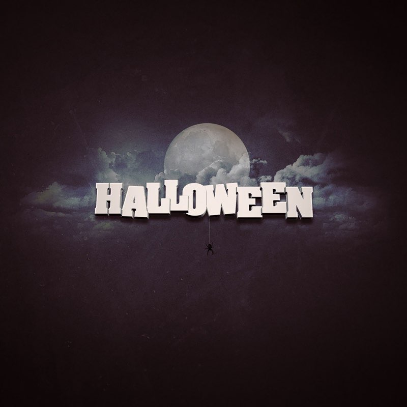 Halloween iPad Wallpaper 11