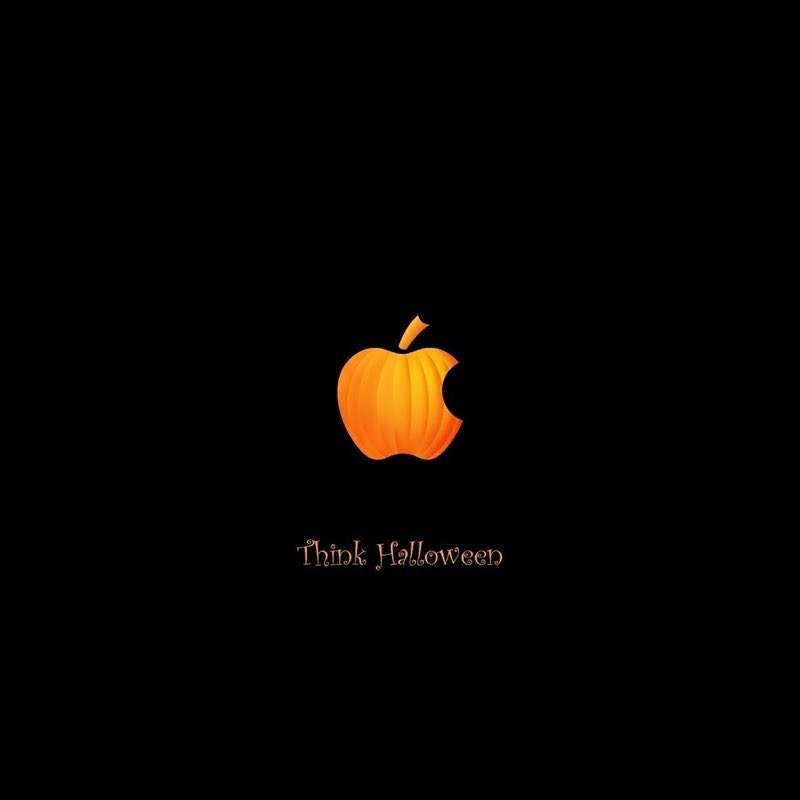 Halloween iPad Wallpaper 18