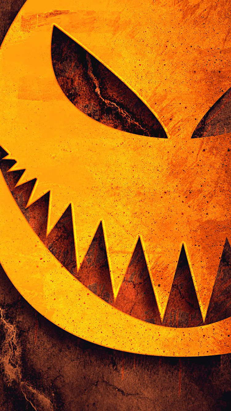 20 halloween iphone wallpapers