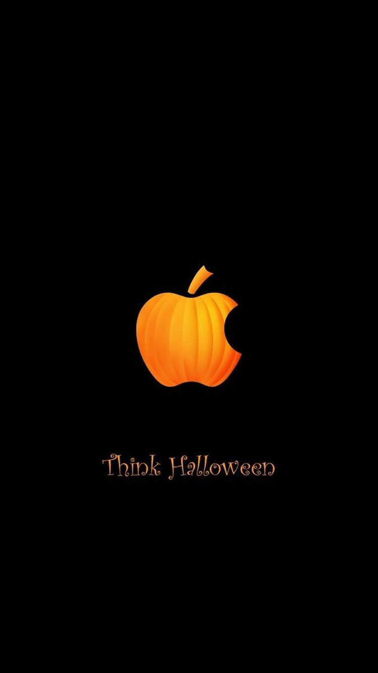 Halloween iPhone Wallpaper 18