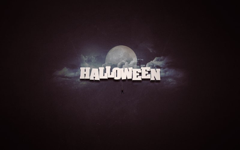 Halloween Wallpaper 11