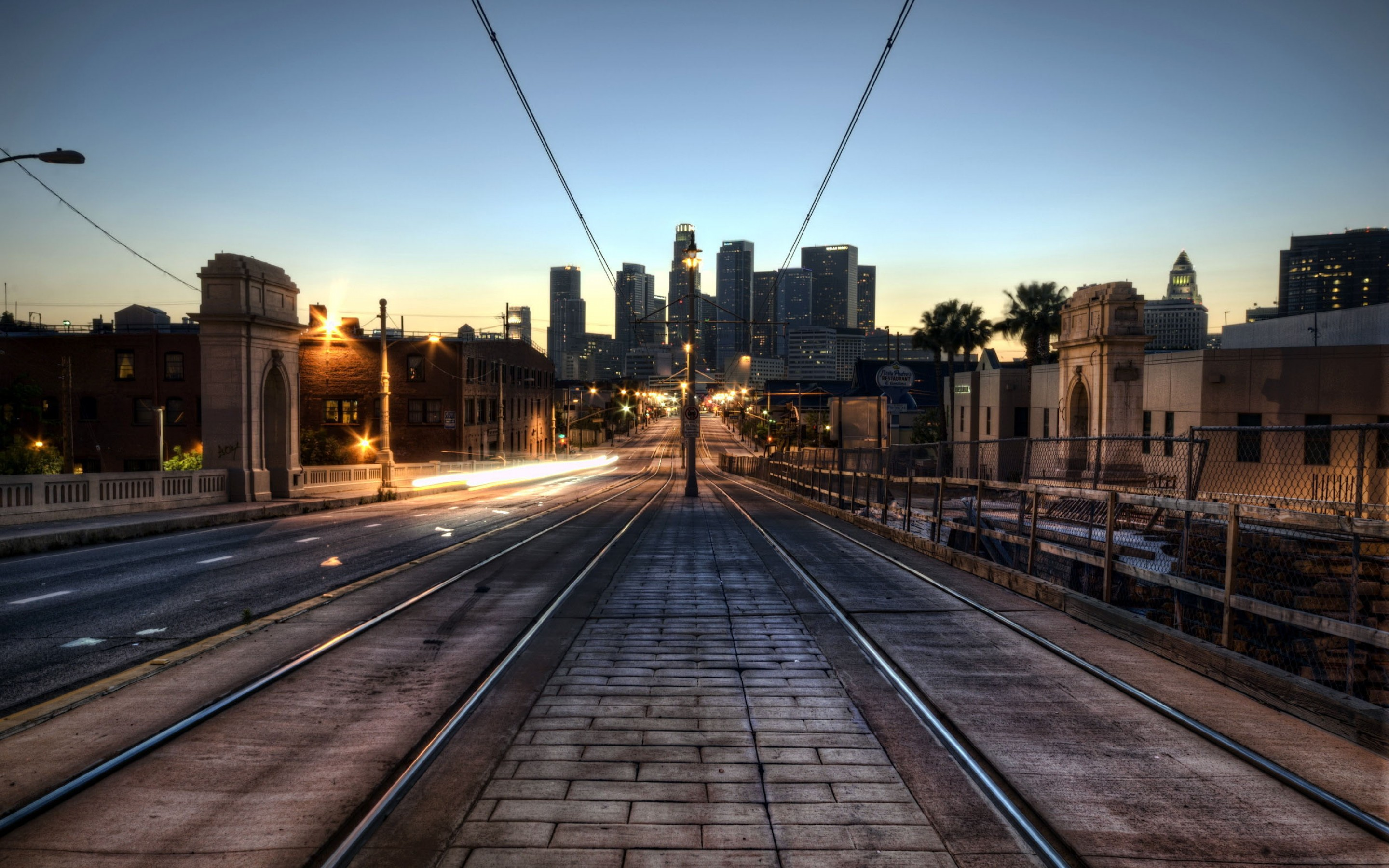 10 hd los angeles wallpapers for New york city to los angeles