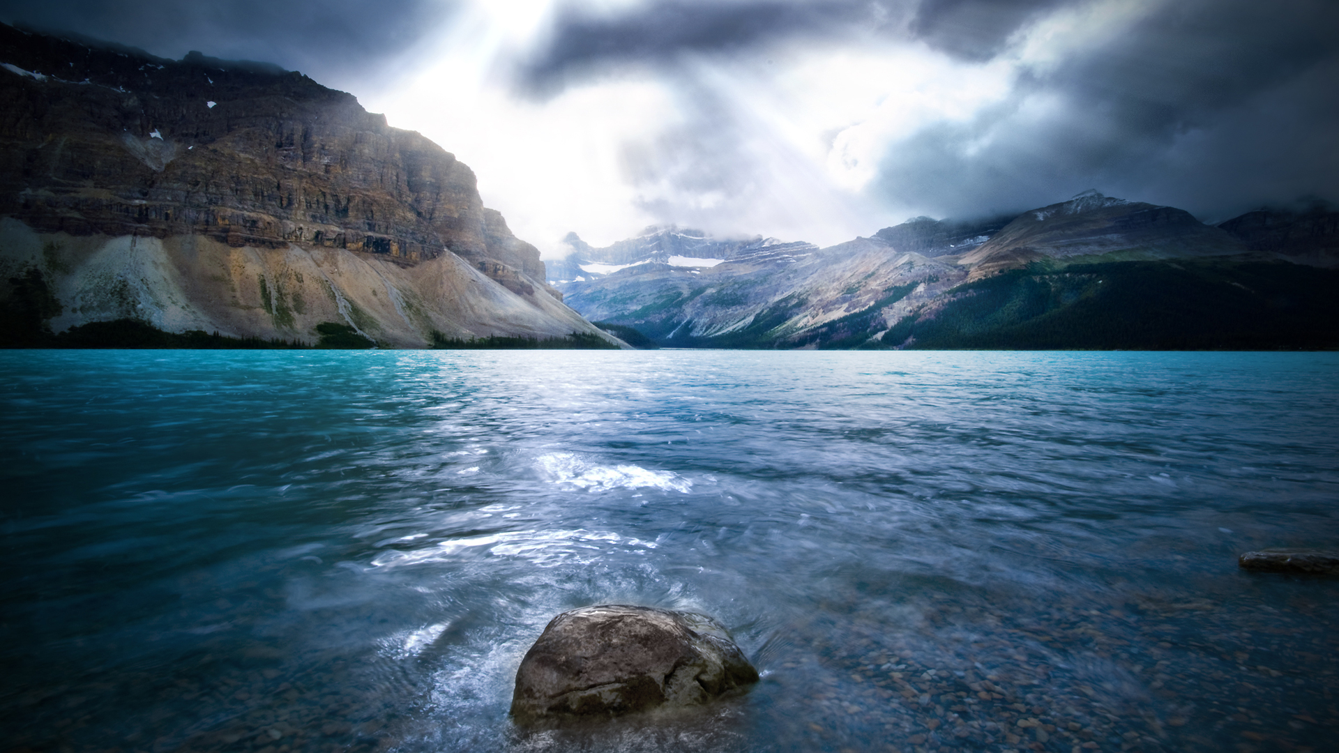 25 Free Nature HD Backgrounds