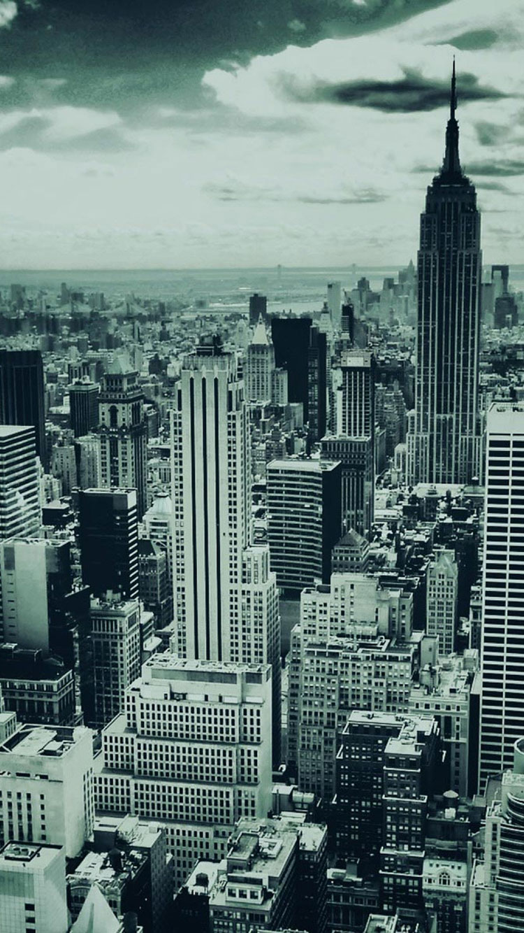 10 New York Iphone Wallpapers