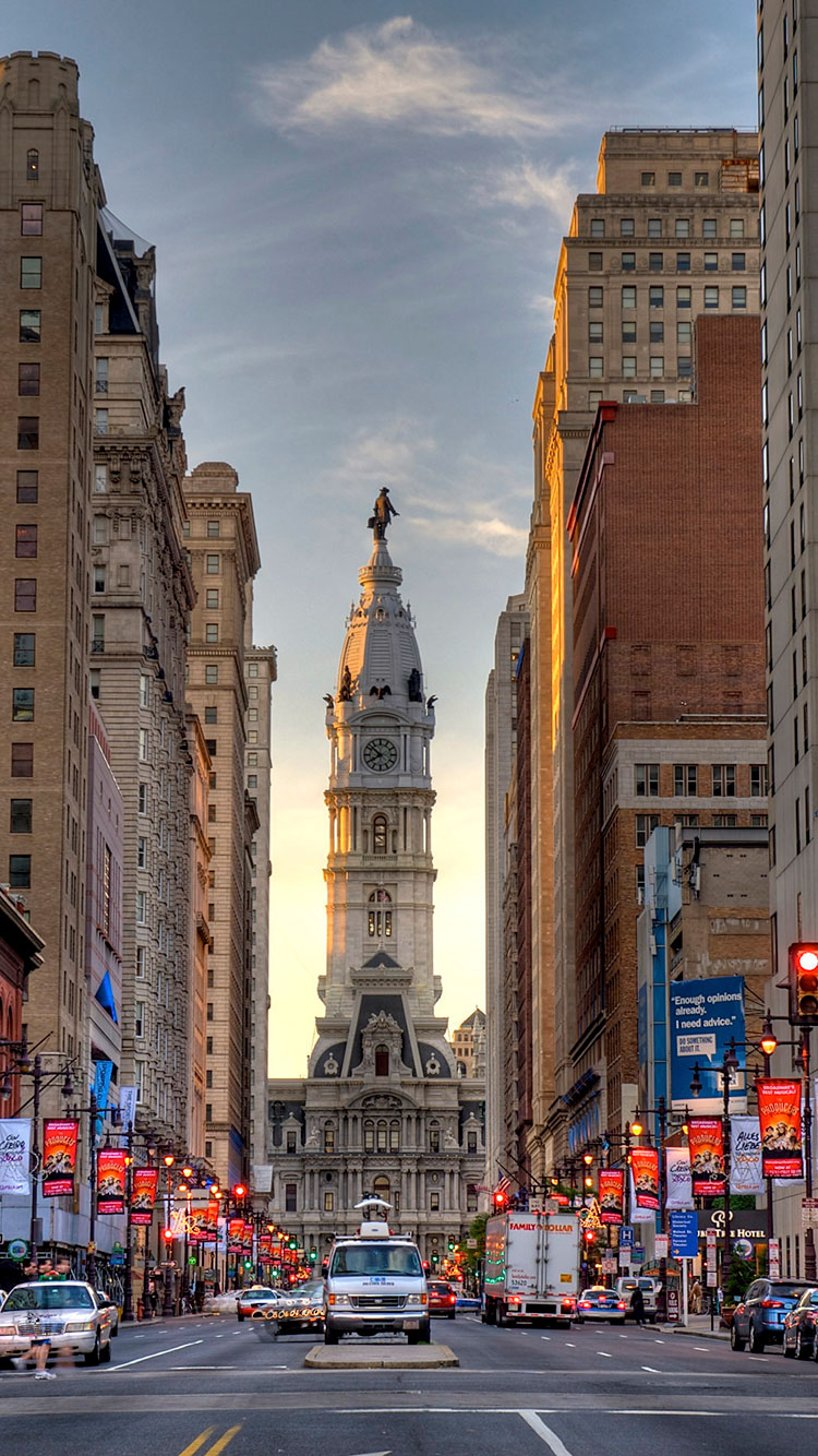 10 Philadelphia Iphone Wallpapers