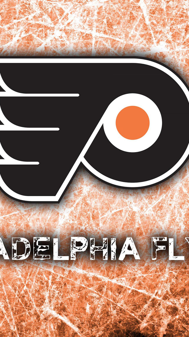Philadelphia Flyers iPhone