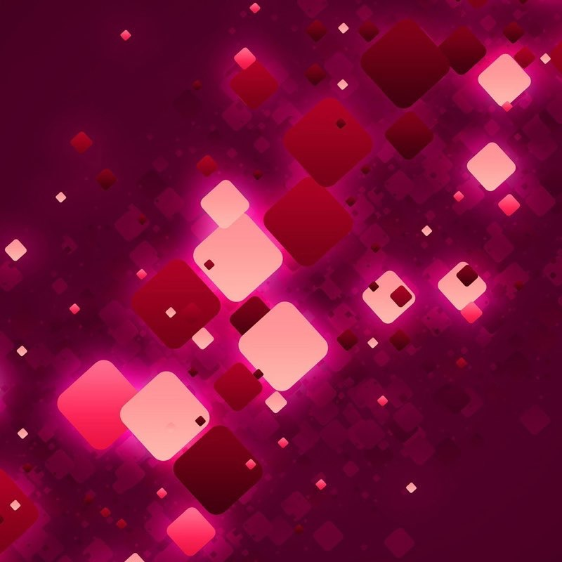 Pink iPad Wallpaper 1