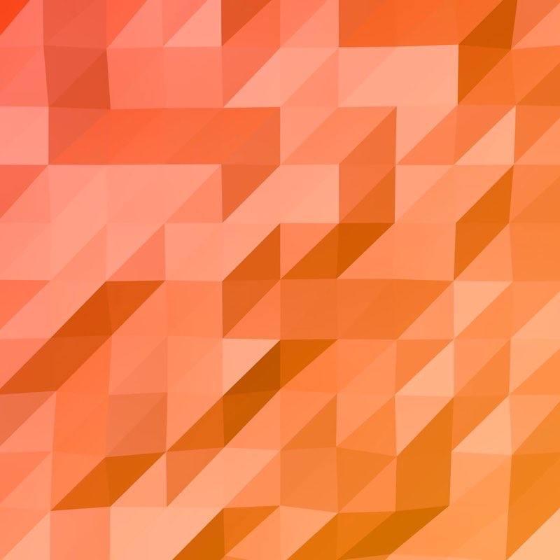 Polygon iPad Wallpaper 14