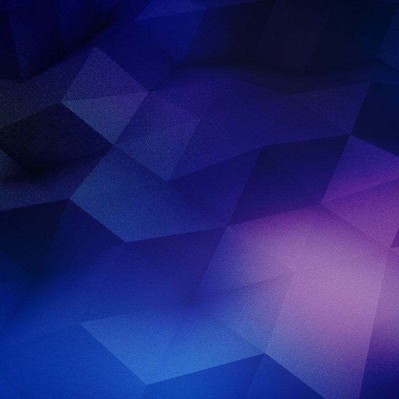 Polygon iPad Wallpaper 23