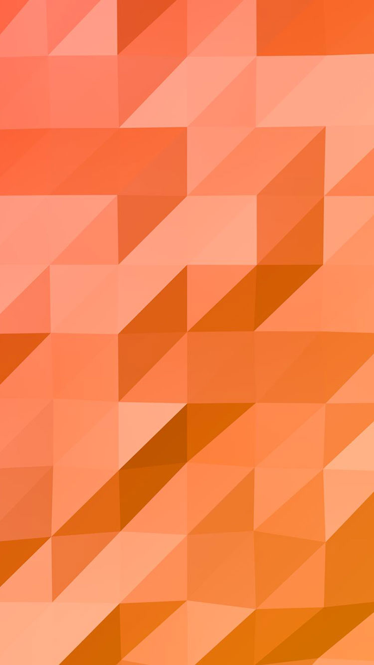 Polygon iPhone Wallpaper 14