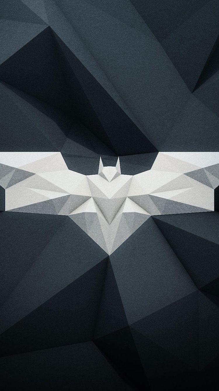 Polygon iPhone Wallpaper 24