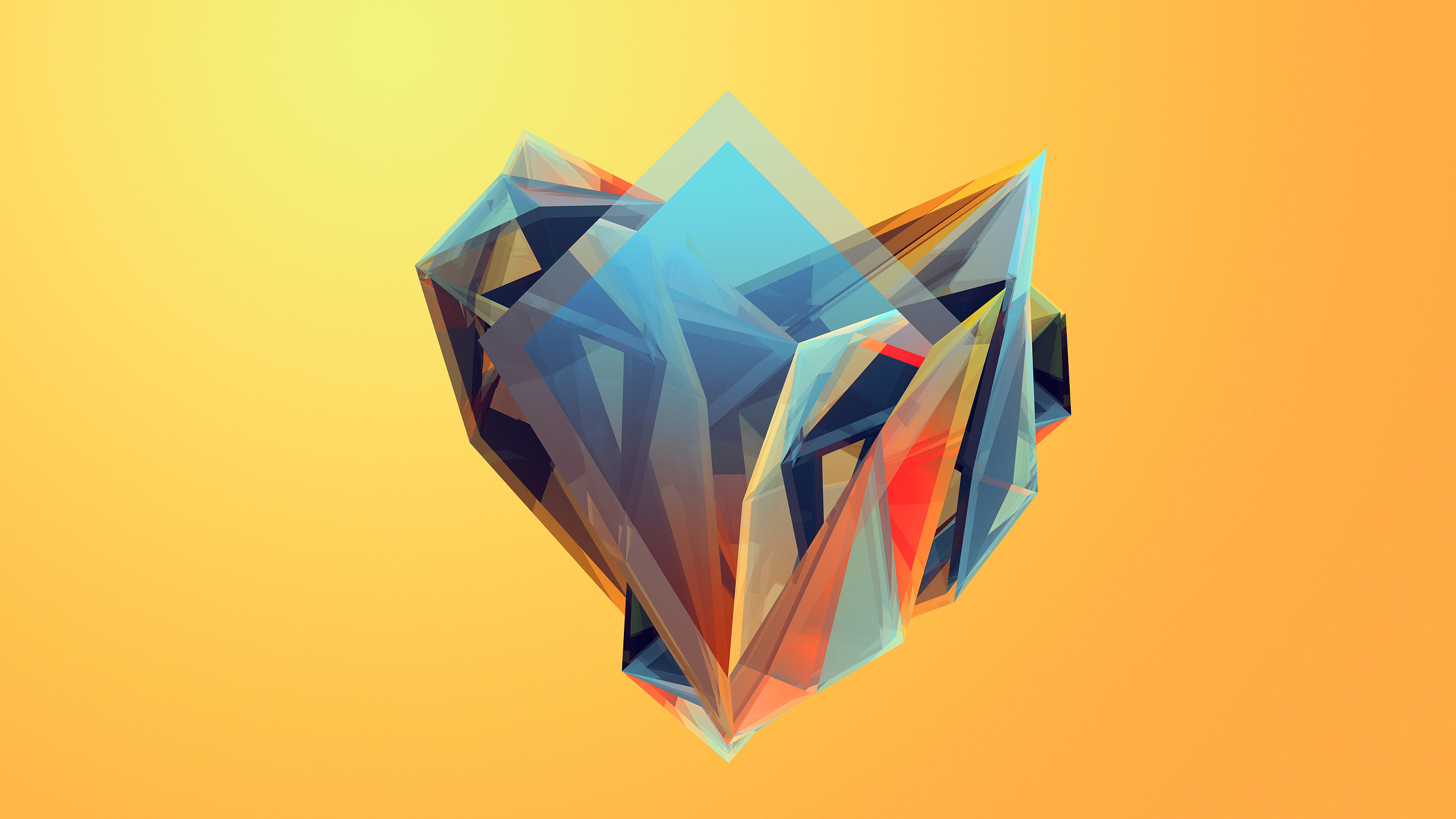 diamond polygon index upload of
